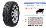 R16 205/55 Maxxis SP-02 94T